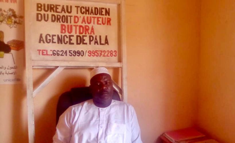 Tchad : un nouveau chef à la tête du Bureau tchadien du droit d'auteur