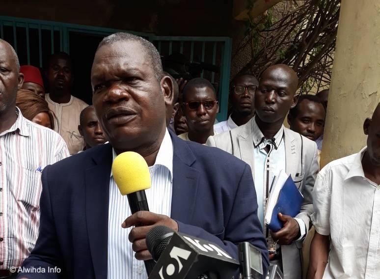 Tchad : la plateforme syndicale revendicative proroge sa suspension de grève