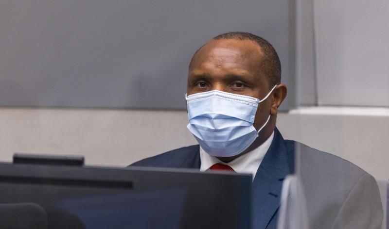 Affaire Ntaganda : la Chambre d'appel de la CPI confirme la condamnation et la peine. ©CPI