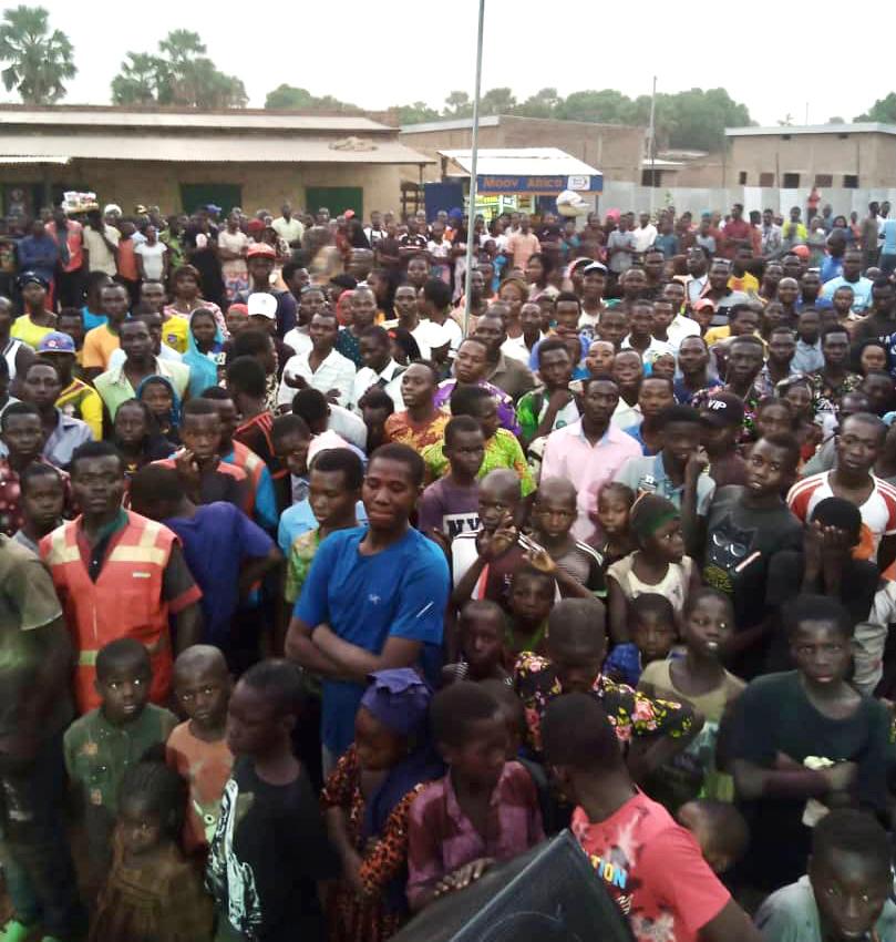 Élections au Tchad : le G10/MPS mobilise les électeurs à Moundou