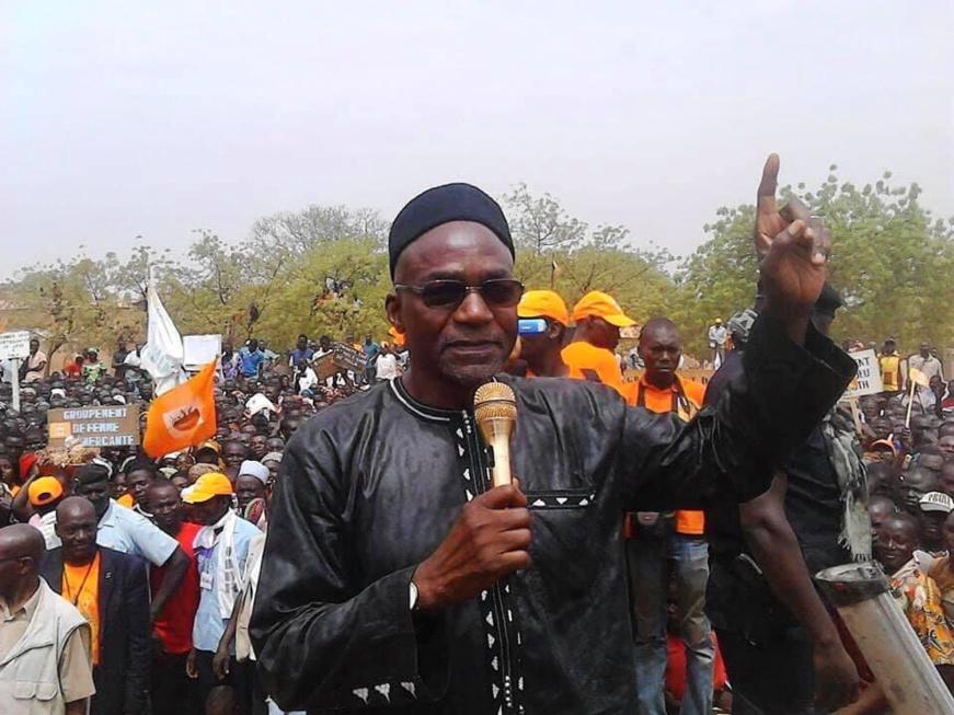 """Tchad : le meeting de Kebzabo """"n'est pas autorisé"""", son parti réplique"""