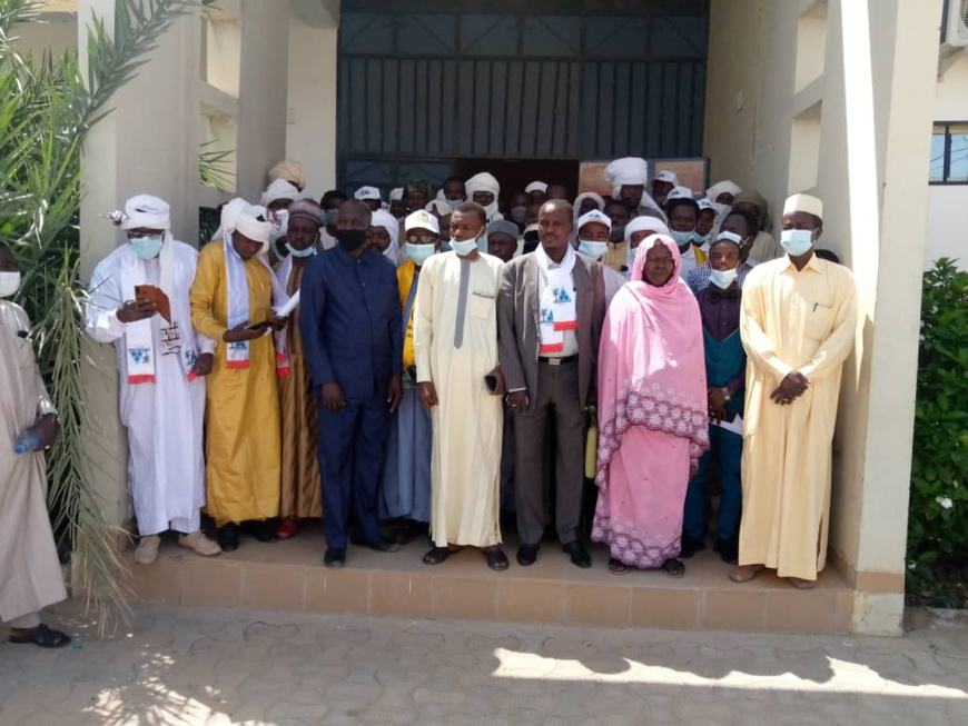Tchad : l'association Birchei s'implique pour le développement durable