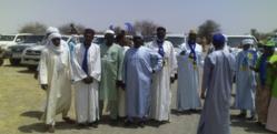 Tchad : la mission du MPS au Batha sensibilise les électeurs