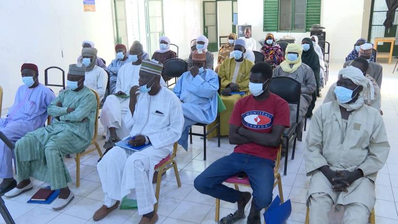 Tchad : une rencontre régionale entre les médiateurs communautaires et l'administration à Bol