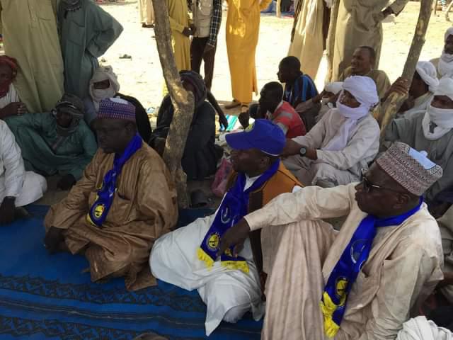 Élections au Tchad : la campagne de proximité se poursuit dans les villages du Hadjer Lamis