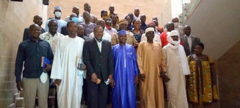 Tchad : le ministre des sports rencontre le comité provisoire de gestion du football