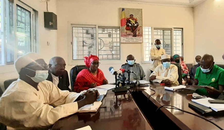 Tchad : la HAMA évalue à mi-parcours la couverture de la campagne présidentielle
