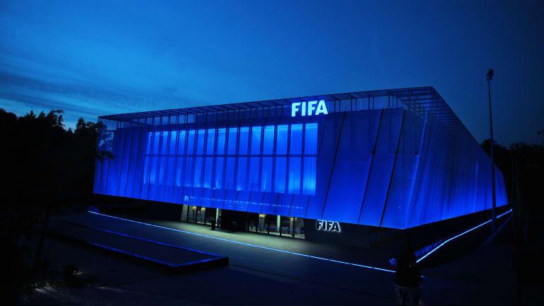 """Tchad : la FIFA suspend la FTFA pour """"ingérence du gouvernement"""""""