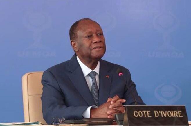 Côte d'Ivoire : Ouattara donne des garanties pour le retour de Gbagbo et Blé Goudé