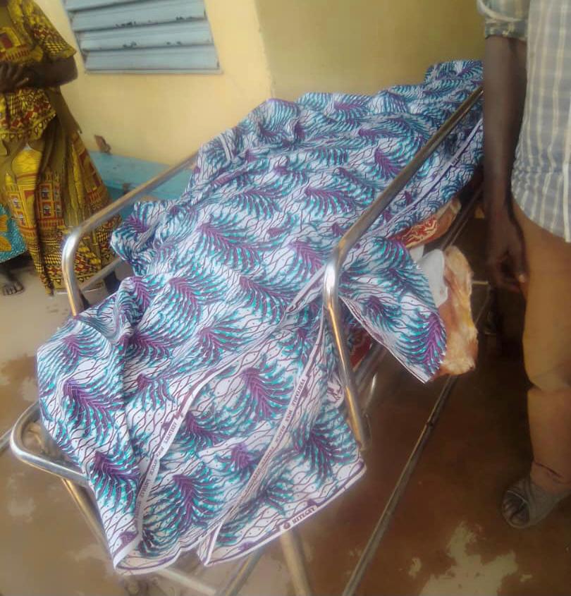 Tchad : un grave accident de voiture au Mandoul, deux morts