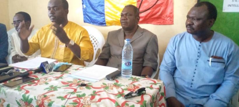 Tchad : la Coordination d'actions citoyennes appelle à des marches les jours de vote