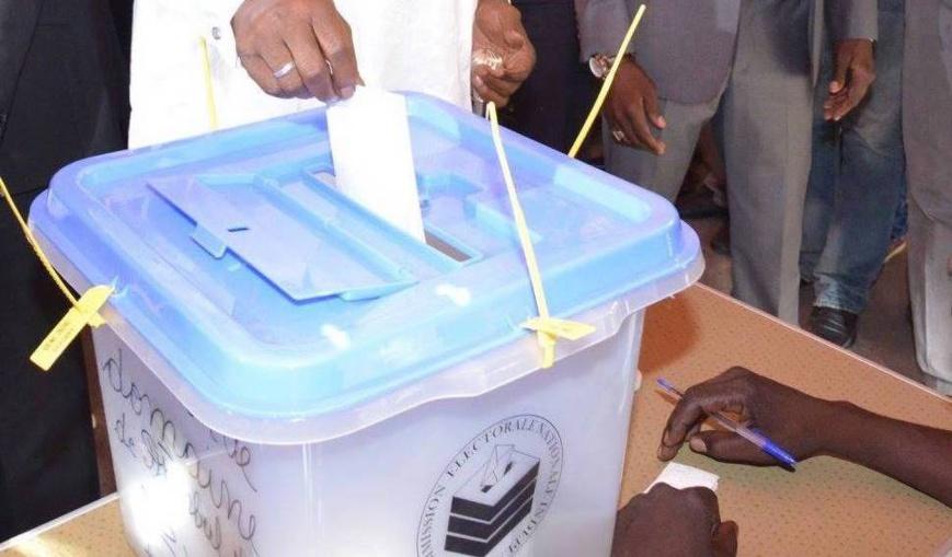 Tchad : la CENI prend des dispositions pour permettre aux électeurs de voter