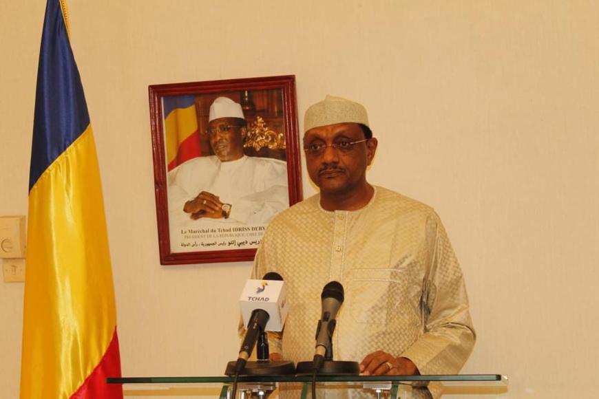 Tchad : incursion au Nord, le gouvernement donne des précisions