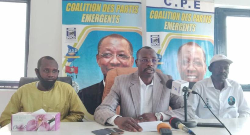 Élections au Tchad :