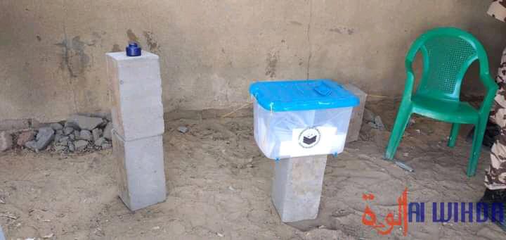 Tchad : le PLD réagit au scrutin électoral du 11 avril