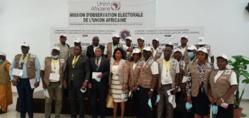 Tchad : Déclaration conjointe UA-CEEAC-OIC-CEMAC sur la présidentielle
