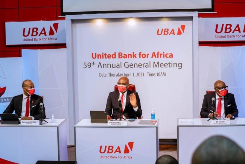 Afrique: UBA s'est bien lancée pour tirer parti de la relance économique en 2021