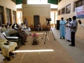 Tchad : Lancement du projet d'appui à la santé maternelle dans le Ouaddai