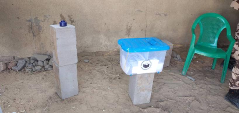 Tchad : report de l'annonce des résultats partiels de la présidentielle