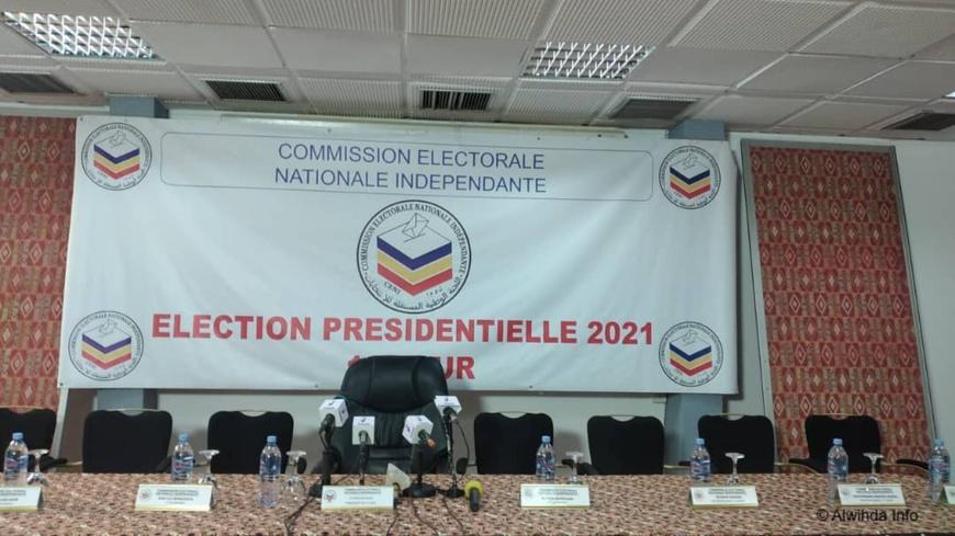Élections au Tchad : des résultats partiels et provisoires attendus à partir de 22 heures