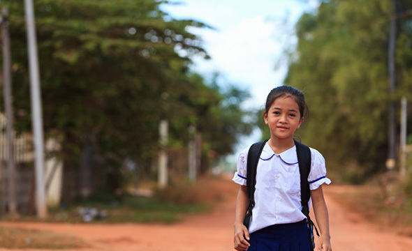 EdTech for the Third World: Addressing Access