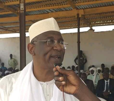 Tchad : Ali Haroun est le nouveau maire de N'Djamena