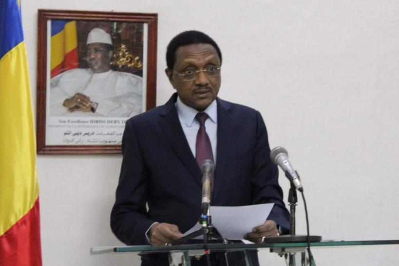 """N'Djamena : """"Il n'existe aucune menace particulière à craindre"""" (ministre Communication)"""