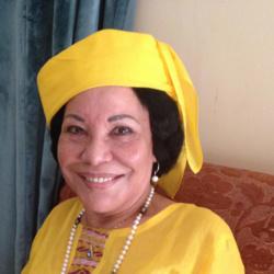 Cameroun : Décès de l'ex-Première dame Mme Germaine Ahidjo