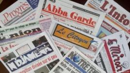Tchad : Le pays à la 123ème place mondiale de la liberté de la presse