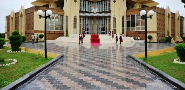 Tchad : décret de désignation des membres du Conseil militaire de transition