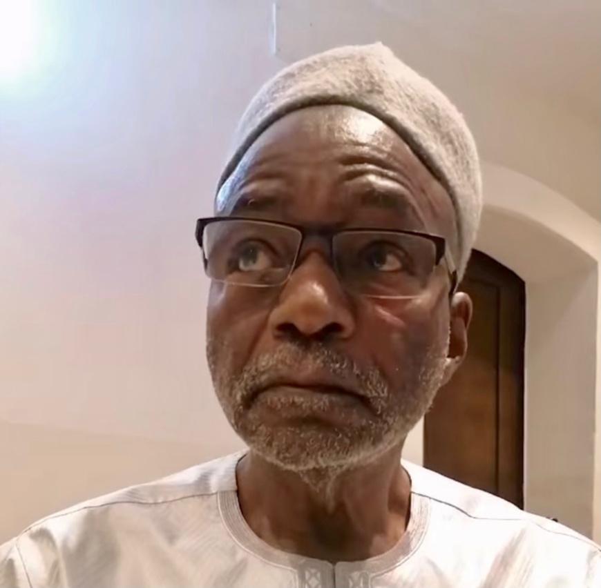 """Tchad : """"le dialogue inclusif est une nécessité absolue"""" (Saleh Kebzabo)"""