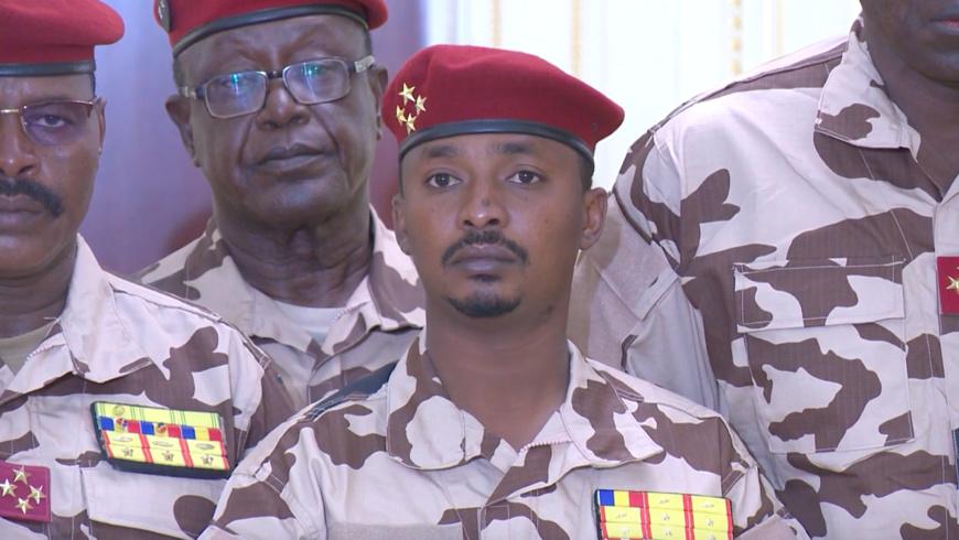 Tchad : qui est le général de corps d'armée Mahamat Idriss Deby ?