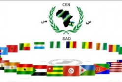 Décès d'Idriss Deby : La CEN-SAD salue l'œuvre du Maréchal du Tchad
