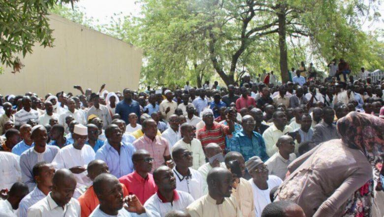 Tchad : l'UST appelle les travailleurs à un arrêt de travail et rejette la transition militaire