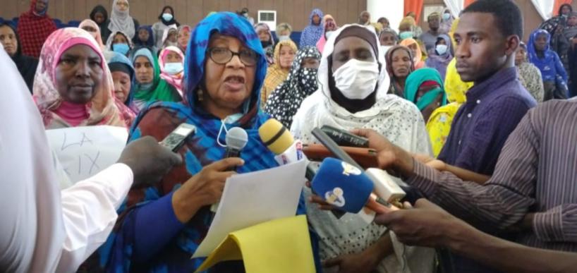 Tchad : le CONAF rend hommage à Idriss Deby et appelle à la paix