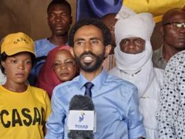 Tchad : La CASAC lance une campagne de sensibilisation à Walia