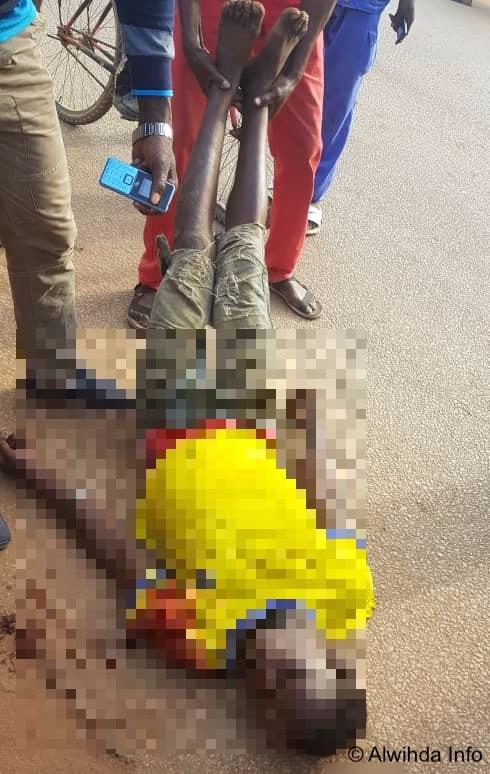 Tchad : jeune tué par balle à Moundou, les explications du procureur