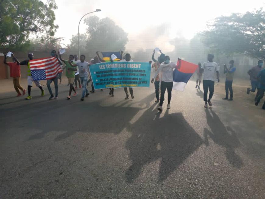 Tchad : Amnesty demande une enquête suite à la mort de manifestants