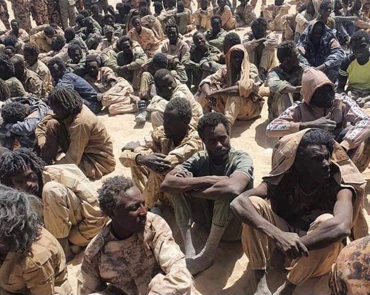 Tchad : la CNDH inspecte les conditions de détention des prisonniers de guerre