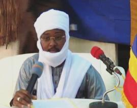 Tchad : Le préfet du Mayo Lémié présente ses condoléances