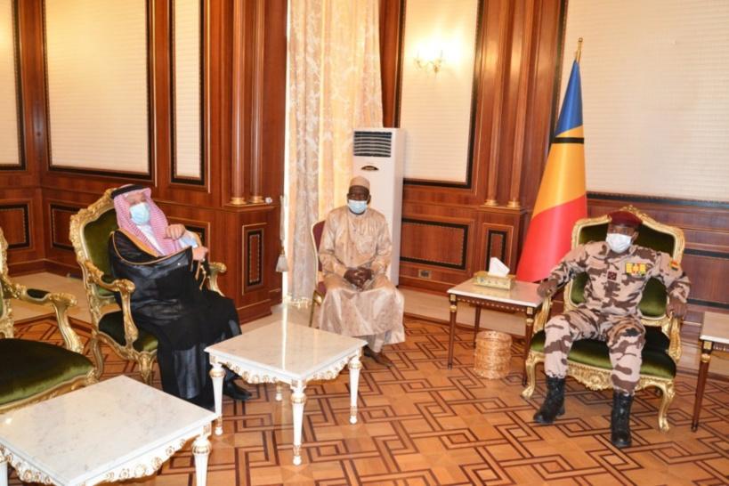 Tchad : une délégation saoudienne dépêchée à N'Djamena