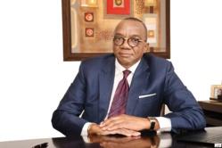 Célestin Tawamba, président du GICAM.