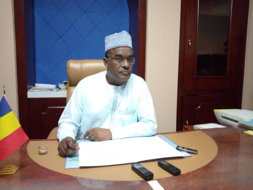 Tchad : Le député Rakhis Ahmat Saleh condamne la répression violente des manifestations
