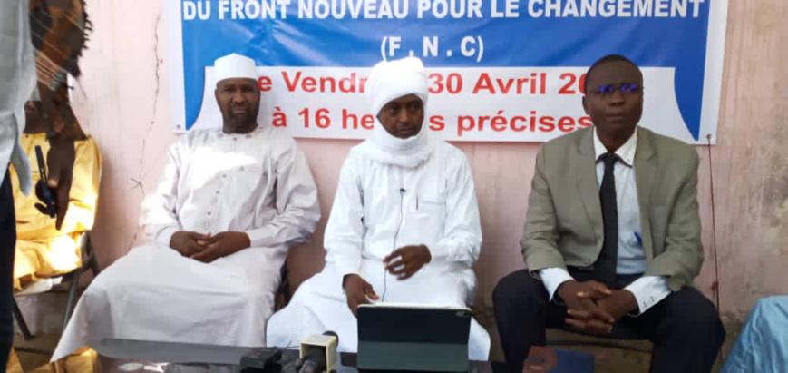 Tchad : Yaya Dillo demande au CMT de ne pas faire d'exception dans la réconciliation