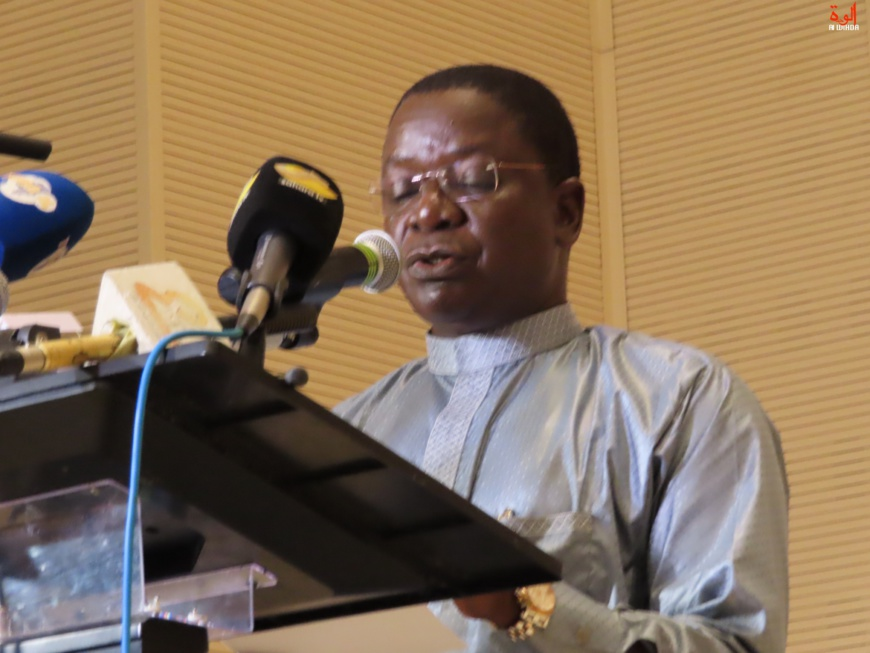 Tchad : Pahimi Padacké réagit aux