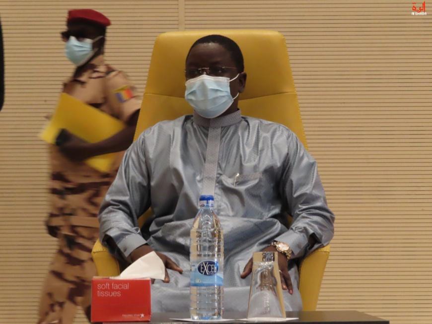 Tchad : le gouvernement de transition sera annoncé