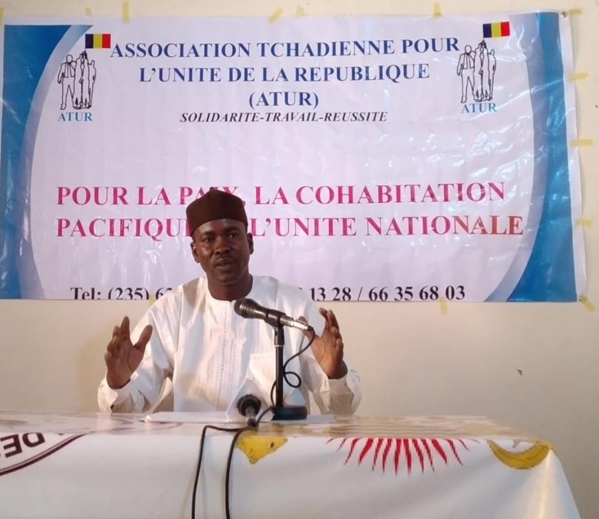 Tchad : l'ATUR estime que le CMT
