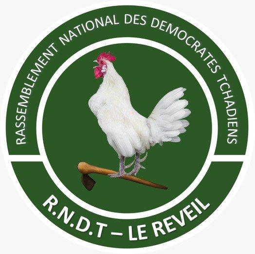 Tchad : la représentation du RNDT Le Réveil en Europe appelle à l'unité nationale