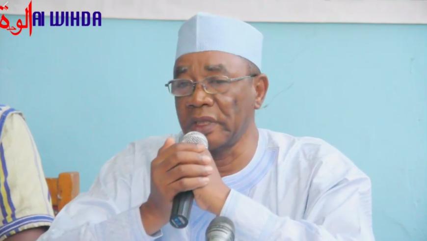 Tchad : Mahamat Ahmat Alhabo nommé ministre de la Justice