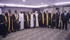 Tchad : Trois Conférences des barreaux d'Afrique réclament le respect de la Constitution